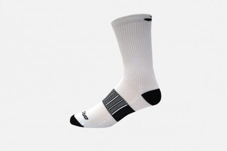 Accessori | Ghost Midweight Crew 2-Pack -Accessori da corsa White/Black | Brooks Donna/Uomo