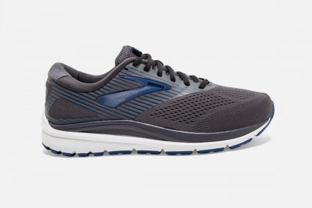 Camminata | Addiction 14 -Scarpe da Corsa Blackened Pearl/Blue/Black | Brooks Uomo
